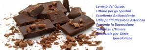 virtù del cacao