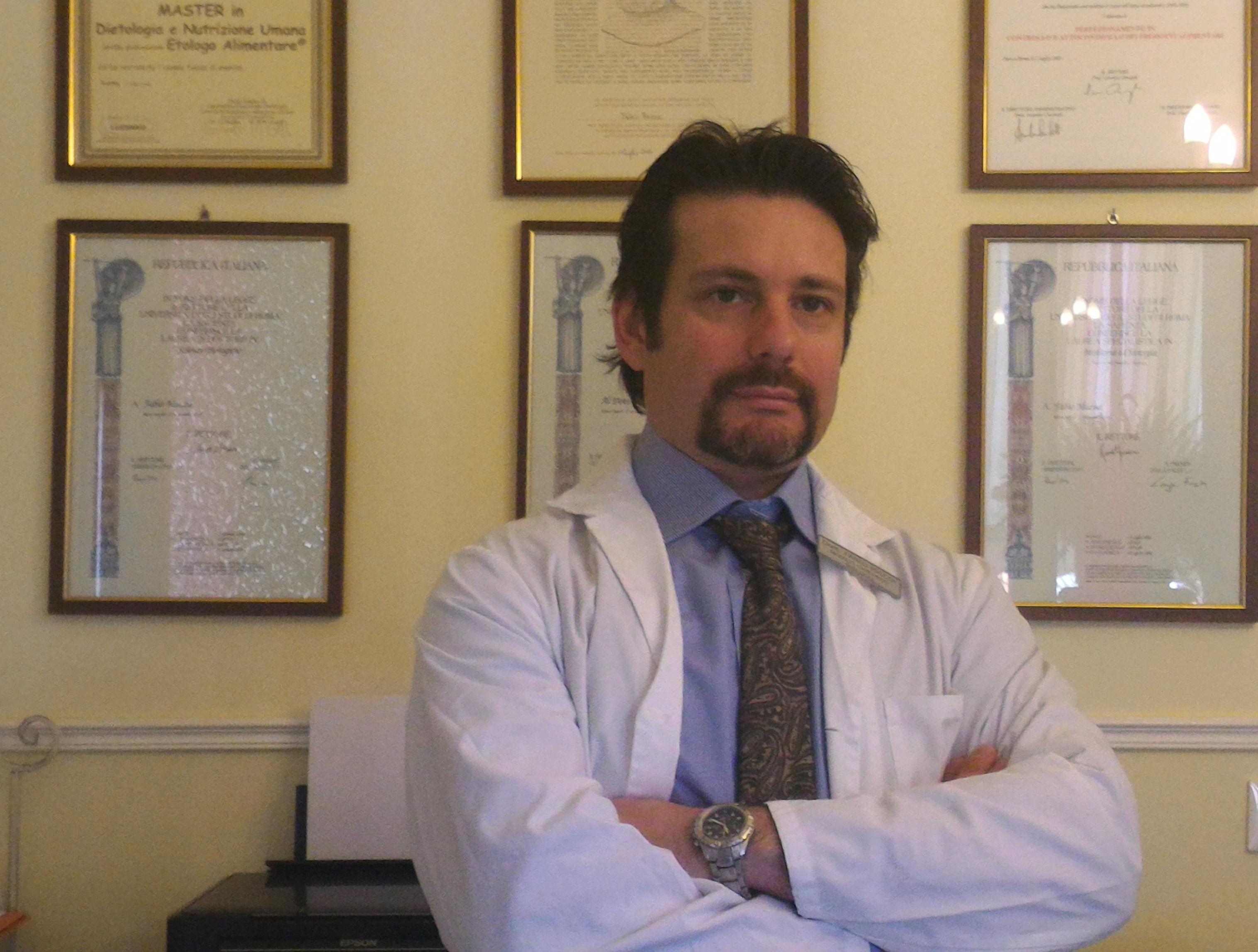 Dott. Fabio Mazza